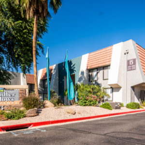 08b Chandler Meadows Apartments