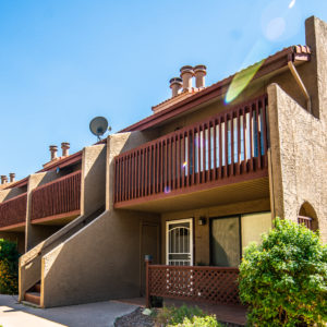14 Sungate - Moon Mountain Condos